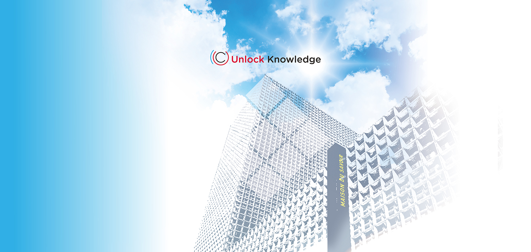 Unlock Knowledge @CompetenceCentre