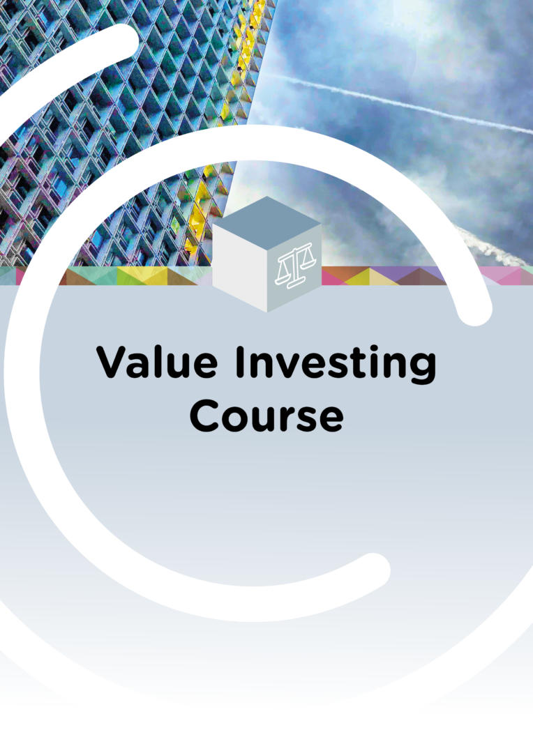 Value Investing Course @CompetenceCentre