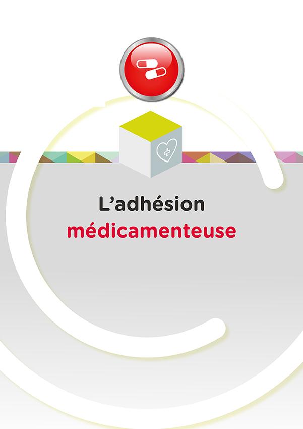 adhésion médicamenteuse