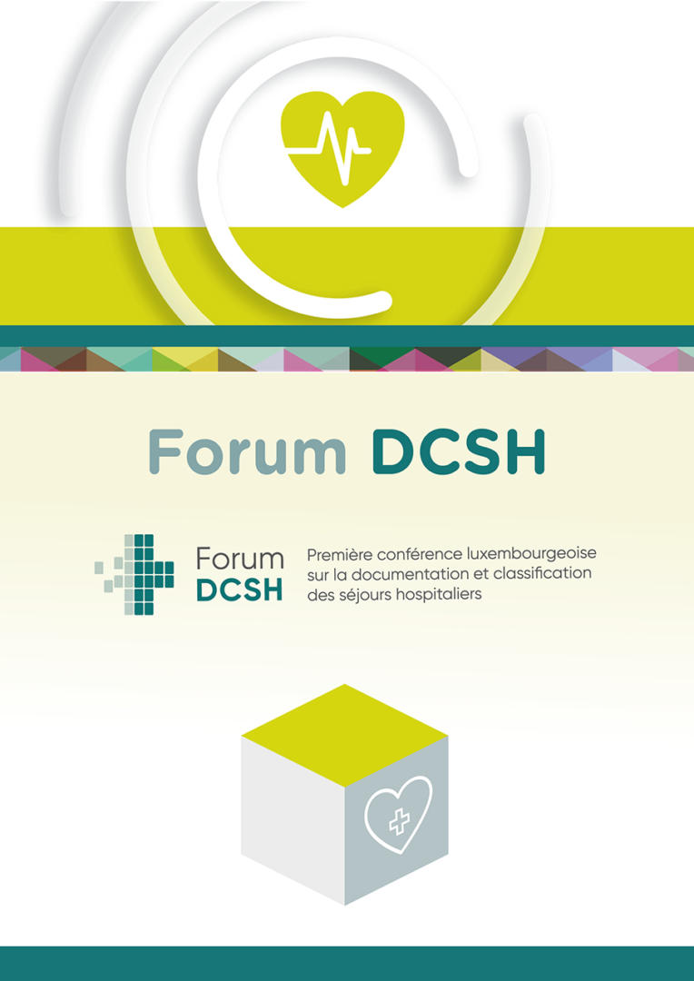 Forum DCSH - documentation et classification des séjours hospitaliers