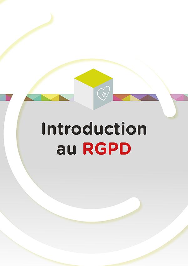 Introduction au RGPD - banner
