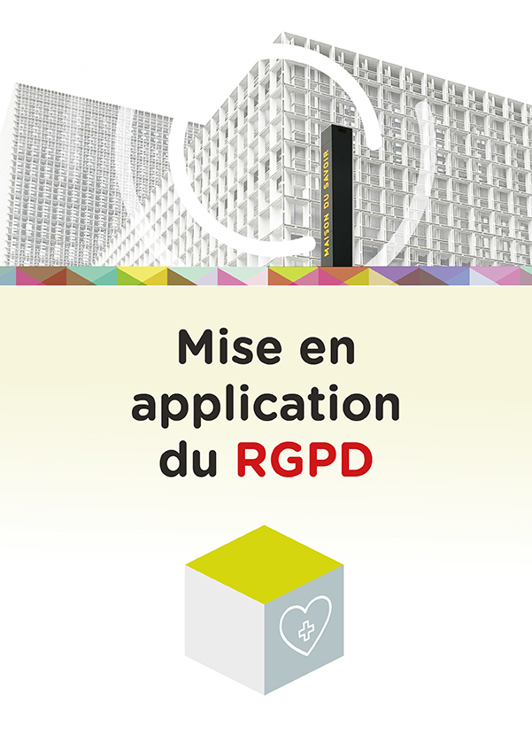 Mise en application du RGPD