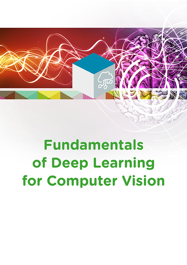 Deep Learning for Computer Vision @Competence Centre