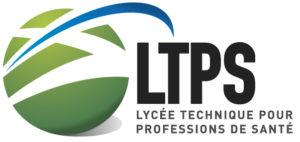 Logo Lycée Technique pour Professions de Santé