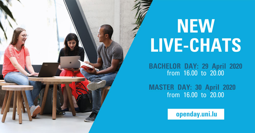 Bachelor in Animation : the live chat is back!