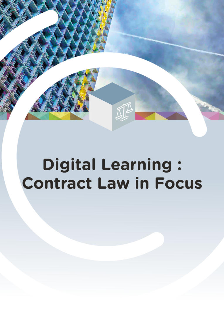 Contract Law in focus