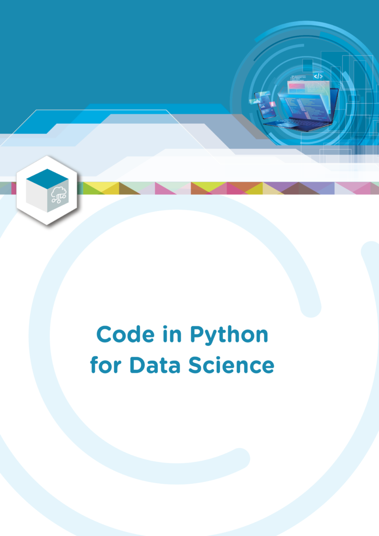 Code in Python for Data Science