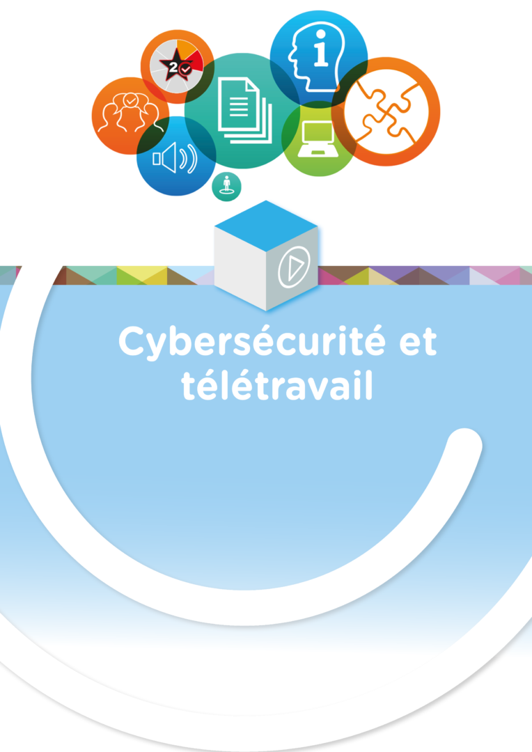 Cybersecurite-teletravail
