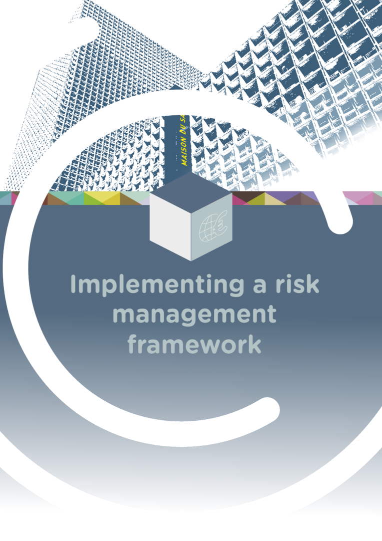 Implementing a Risk Management Framework
