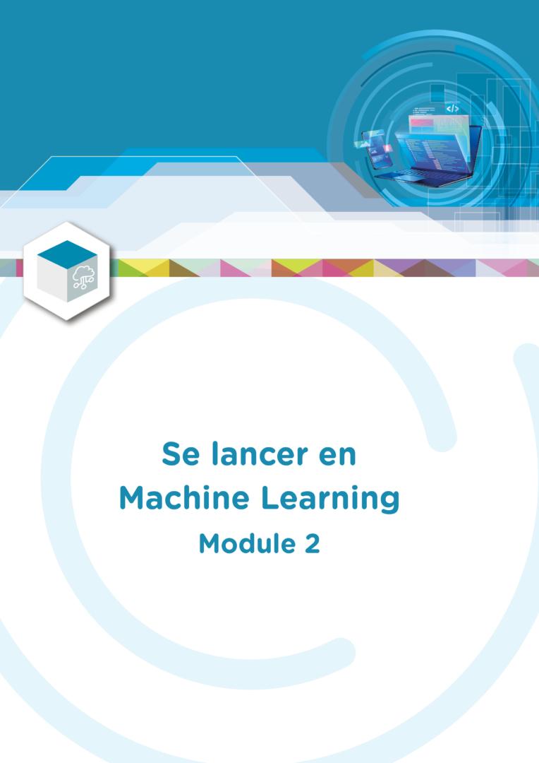 Se lancer en Machine Learning - Module 2