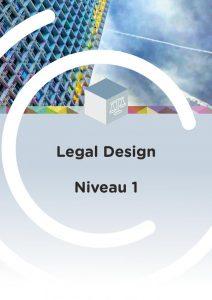 Legal Design – Niveau 1