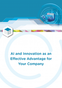 AI and Innovation as an Effective Advantage for Your Company